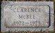 Clarence McBee