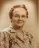 Mattie Gertrude <I>Echols</I> Denson