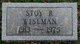 Stoy Roy Wiseman