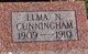 Elma Noma Cunningham
