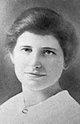 Rhoda Ann <I>Page</I> Gillette
