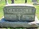 Profile photo:  Ethel <I>Hollister</I> Carroll