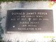 Donald James Pieper