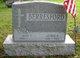 Ruth E <I>Biblehimer</I> Berresford