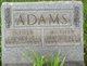 Matilda S Adams