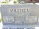 James Peter Ahlstrom