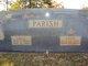 "Arrie Ann ""Oddie"" <I>Berry</I> Parish"
