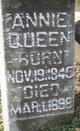 Annie Queen