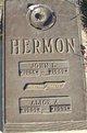 Profile photo:  Alice A. Hermon