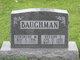 Gertrude M. <I>Harley</I> Baughman