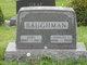 Alwilda V. <I>Baker</I> Baughman