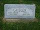 Ruth <I>Taylor</I> Gusler