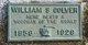 William S Colver