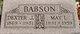 May I Babson