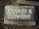 Charles Clinton Bruce