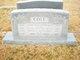 Profile photo:  Anita Ruth <I>Cole</I> Hayne