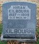 Hiram Kilbourn
