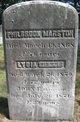 John F. Marston