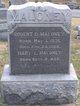 Mary L. <I>Williamson</I> Maloney