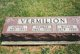 George Washington Vermillion
