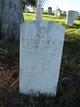Profile photo:  Frederick Gordon Kennedy, Jr
