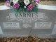 Mary Louise <I>Pember</I> Barnes