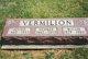 Willie M. Vermilion