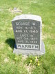 George W Warren