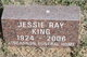 Jessie Ray King