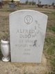 Profile photo:  Alfred J. DeBow