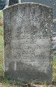 Mary Elizabeth <I>Baker</I> Hoornbeek