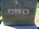 William J. Allen
