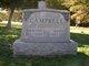 Mary Eva <I>Jamison</I> Campbell