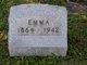 Emma Verlinda Campbell