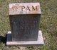 """Pamela Vivian """"Pam"""" Browning"""