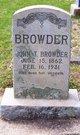 John Thomas Browder