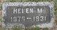 Helen Marie <I>Krause</I> Bestman
