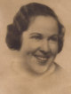 Marie Lenore <I>Macdonald</I> Clemens