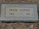 Frank Clinton