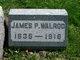 James P. Walrod