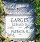 Gerald D Garges