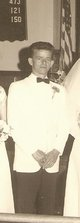 "Profile photo:  Elmer Marcellus ""Nicky"" Gatton, Jr"