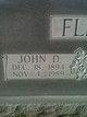 John Dolan Fleming
