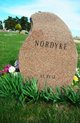 Mrs Helen Louise <I>Hays</I> Nordyke