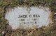Profile photo:  Jack C Rea