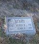Myron Kenneth Berry