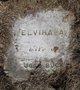 Elvira <I>Eames</I> Buck