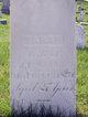 Sarah M. <I>Edmundson</I> Marks