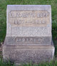 Elizabeth Mary Cathrina <I>Huether</I> Bupp