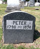 Peter Myers